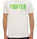 My Brand My Brand Fighter T-Shirt Green