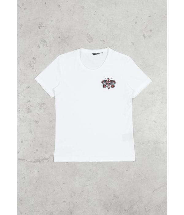 Antony Morato Antony Morato T-shirt MMKS01225 White