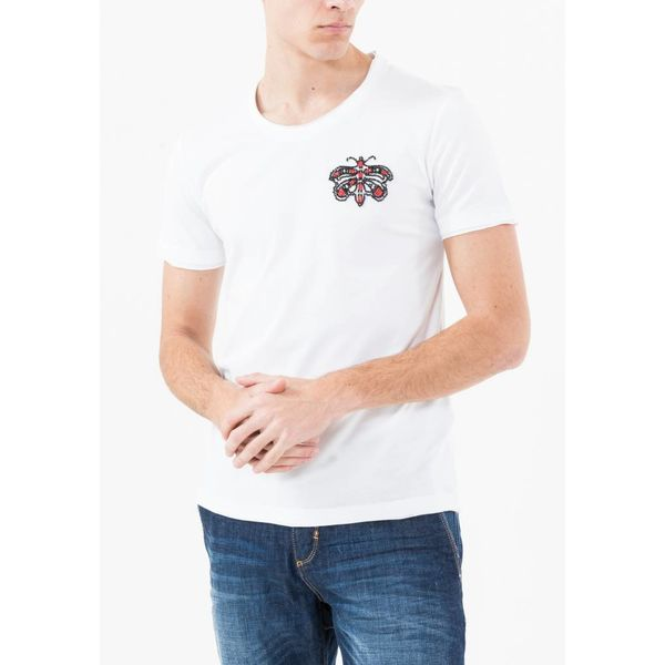 Antony Morato T-shirt MMKS01225 White