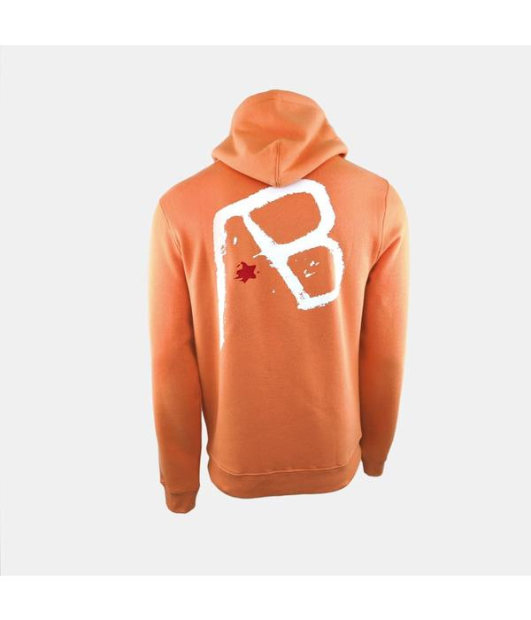 AB-Lifestyle AB Hoodie Peach
