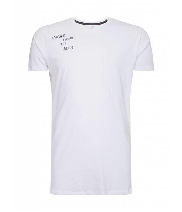 Purewhite Purewhite T-Shirt SS18 White