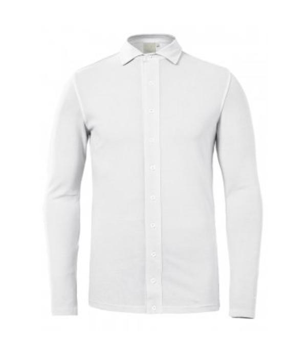 Zumo Zumo Polo T-shirt Thomas White