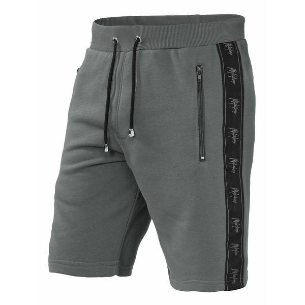 Milestone Miami Track Short Grey/Black