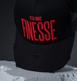 Black Bananas Black Bananas Finesse Cap Red