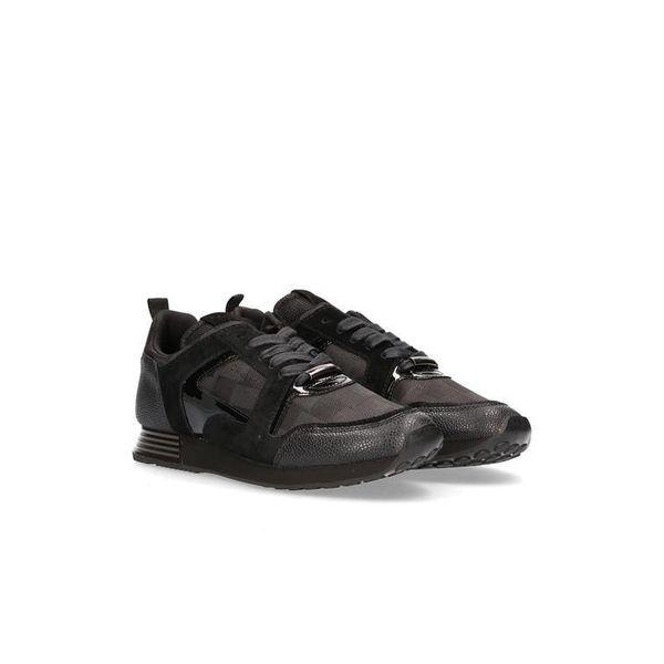 Cruyff Lusso Sneaker Black