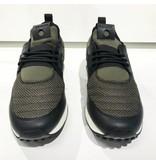 Cruyff Cruyff Traxx Sneaker Olive Green