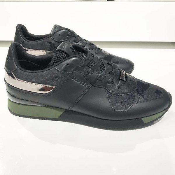 Cruyff Cosmo Sneaker Black