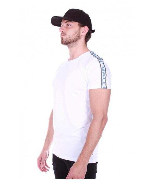 Purewhite PureWhite Ballin T-Shirt White