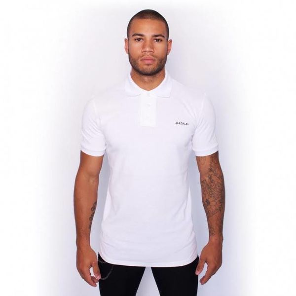 Radical Polo White