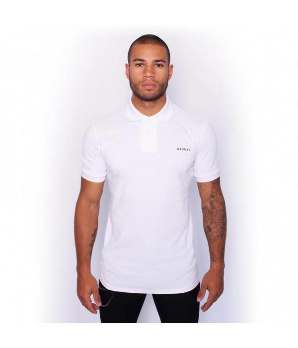Radical Radical Polo White