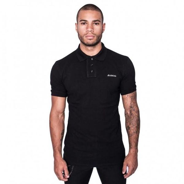Radical Polo Black