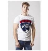 My Brand My Brand Panther Logo T-Shirt White