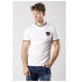 My Brand My Brand Panther Basic T-Shirt White