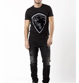 My Brand My Brand Lion13 Logo T-Shirt Black
