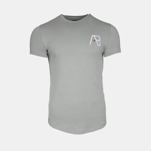 AB-Lifestyle AB Tee The Paint Grey