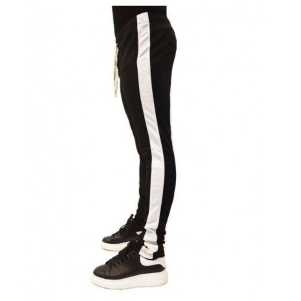 Radical Trackpants Black/white