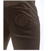 Radical Radical Trackpants Black/white
