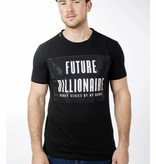 My Brand My Brand Future Billionaire T-Shirt black