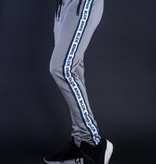 Black Bananas Black Bananas Dubai Trackpants Grey