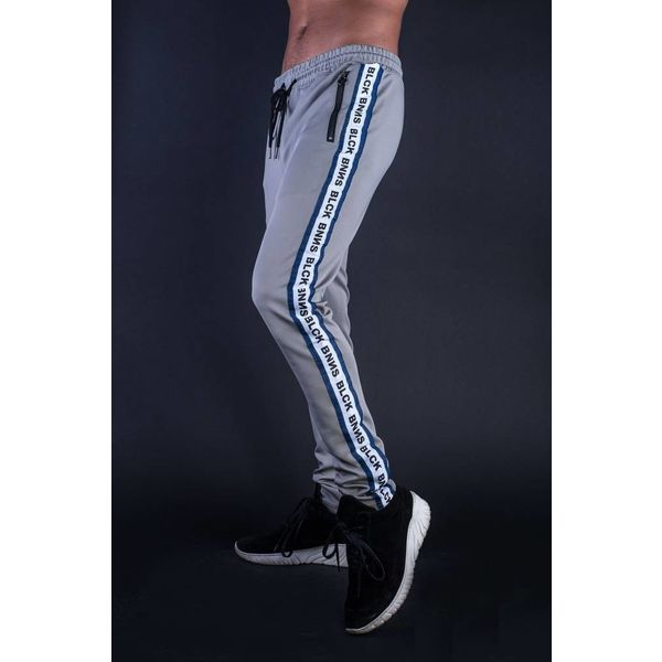 Black Bananas Dubai Trackpants Grey