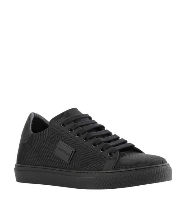 Antony Morato AM MMFW01022 Shoes Black