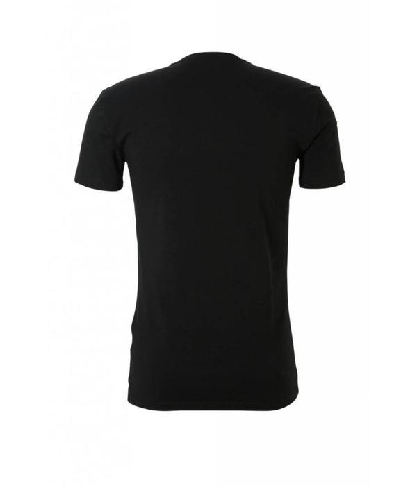 Antony Morato AM T-shirt MMKS01399 Black