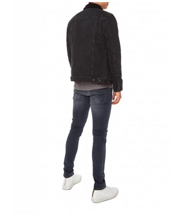 Purewhite Purewhite Jacket 18030426 Black