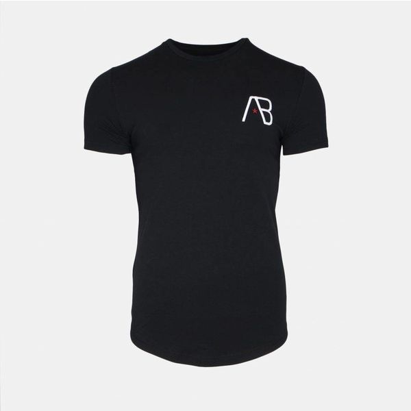 AB Tee The Paint Black