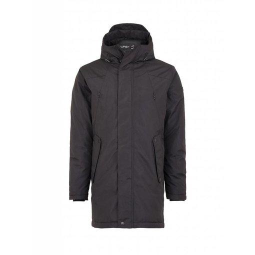 Purewhite Purewhite Parka Jacket 18030412 Black