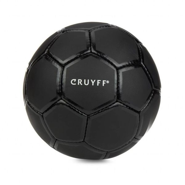 Cruyff Futuro Football Black