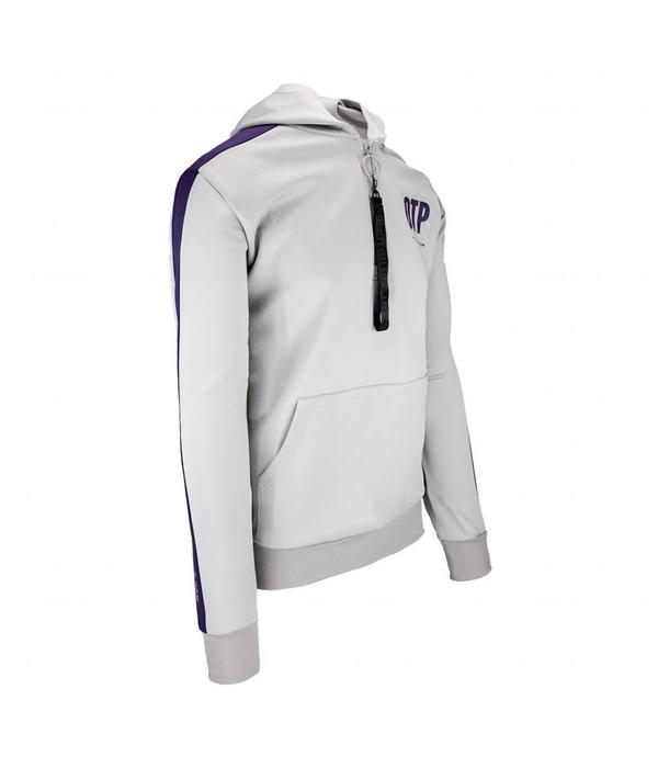 Off The Pitch OTP Tracksuit Half Zipper Hoodie