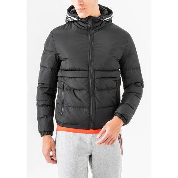 Antony Morato jacket  MMC000508-FA600002 BLack