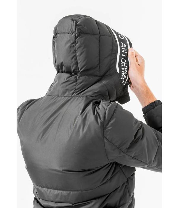 Antony Morato Antony Morato jacket  MMC000508-FA600002 BLack