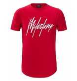 Milestone Relics Milestone T-Shirt Red
