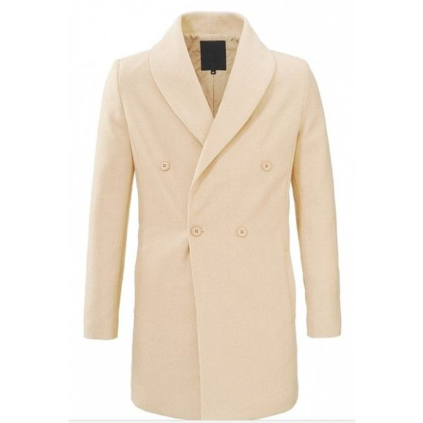 Zumo SMITHFIELD Light Camel Coat