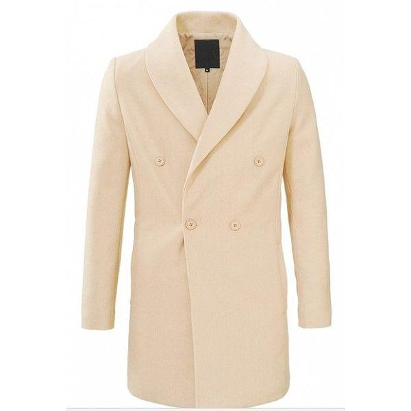 Zumo SMITHFIELD Light Camel Coat