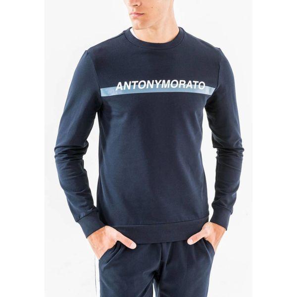 Antony Morato Sweater MMFL00454 Navy