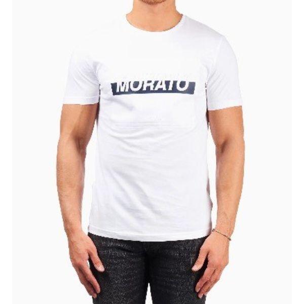 Antony Morato MMKS01374 T-shirt White