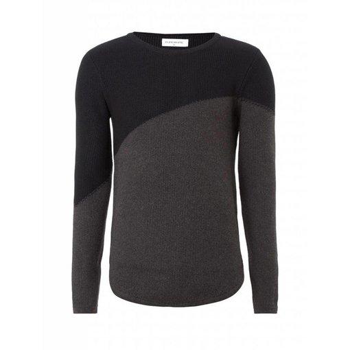 Purewhite PureWhite Sweater 18030813 Black