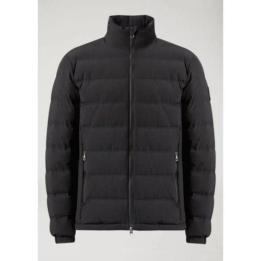 EA7 EA7 Jacket Black 6ZPB23