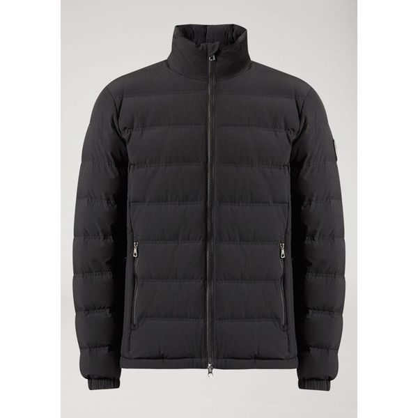 EA7 Jacket Black 6ZPB23