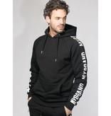 My Brand My Brand Logo Joggingsuit Black