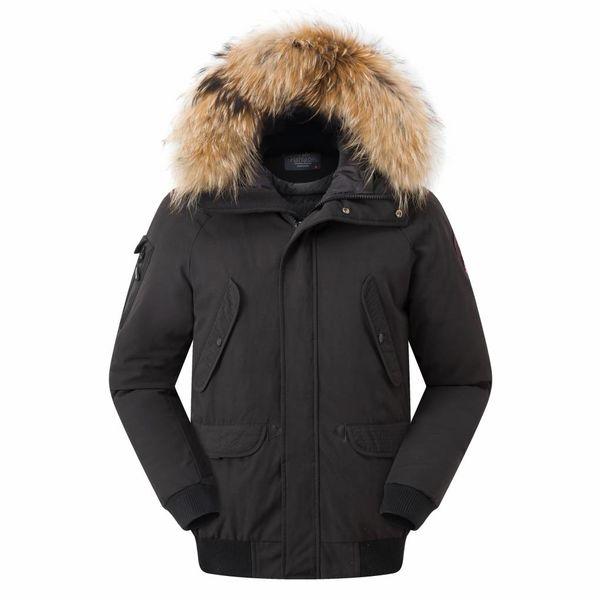 Helvetica Mountainpioneers Jacket Black