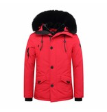 Helvetica Mountainpioneers Helvetica Mountianpioneers Ontario Black Red