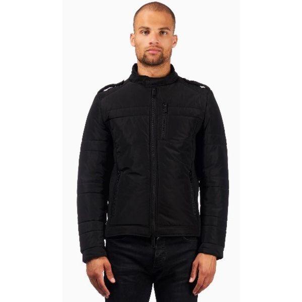 Antony Morato Black Jacket
