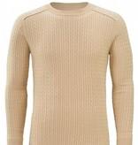 Zumo Zumo Durham-002 Sweater Beige