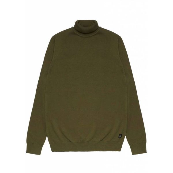 Circle Of Trust Stewart Knit ASH Green Melange