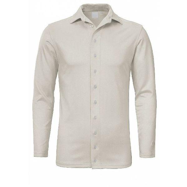 Zumo Polo T-shirt Thomas White