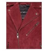 Purewhite Purewhite Bordeaux Jacket 18030408