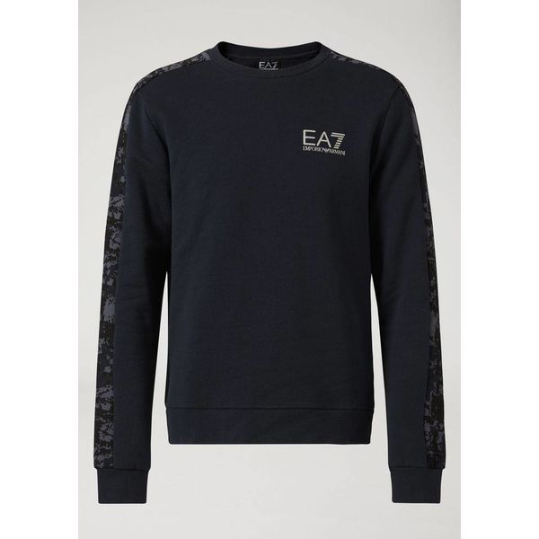 EA7 Sweater Logo 6ZPM84